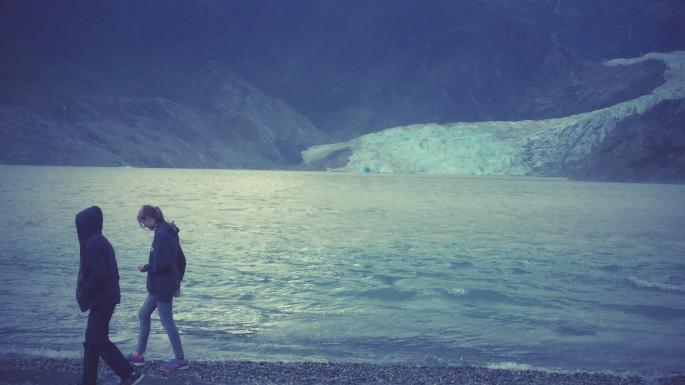 bella cran glacier